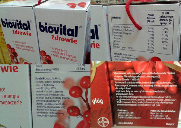 biovital-zdrowie-sklad