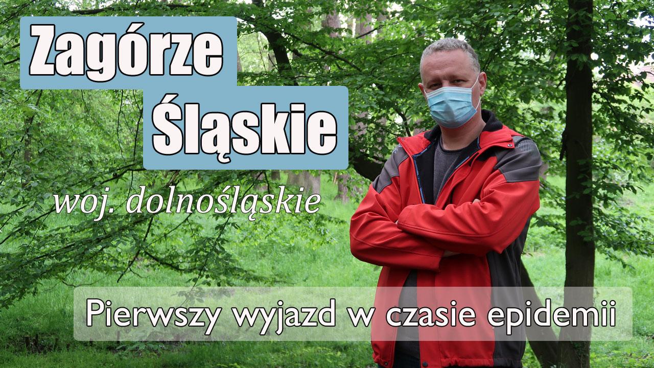 Zagórze Śląskie na epidemicznym wyjeździe